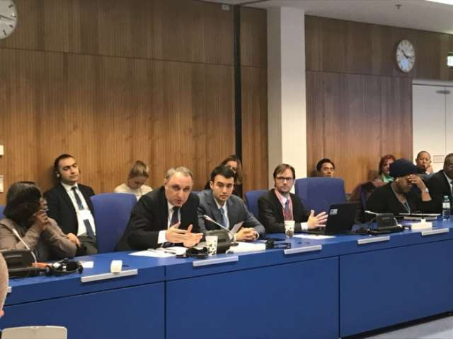 7th conference of States Parties to UN Convention against Corruption ends in Vienna