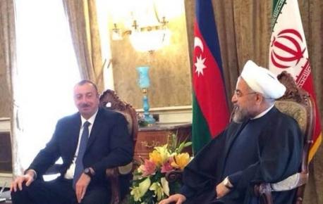 Azərbaycanla İran arasında 4 sənəd imzalandı