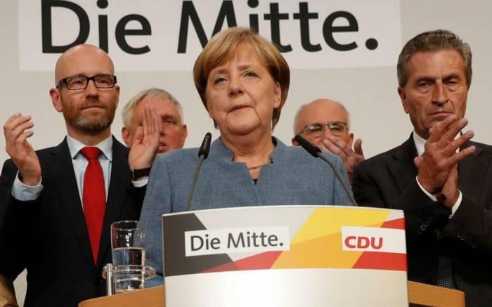 Allemagne: une des dirigeantes de l'AfD refuse de siéger pour le parti au Bundestag