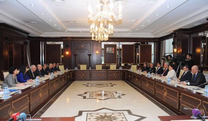 «La Turquie soutiendra toujours l'Azerbaïdjan», Volkan Bozkir