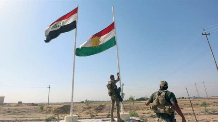 Baghdad: Iraqi forces in full control of Kirkuk