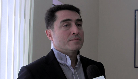 "Ali Huseynli: Silence of international organizations and states over ""trial"" of Azerbaijani hostages unclear"