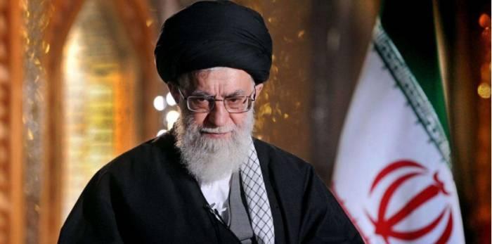 Iran:  la lutte pour «la libération de la Palestine» est un «devoir islamique» selon Khamenei