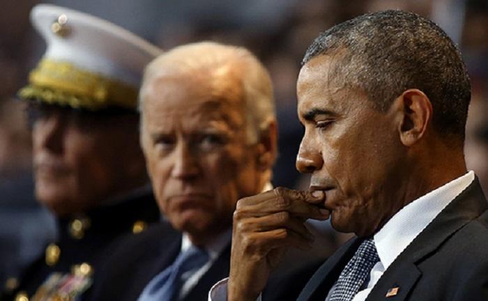Obamaya məxfi hesabat verildi -