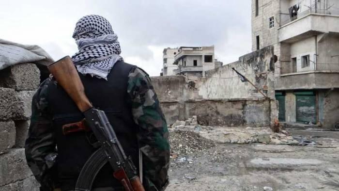 İŞİD-ə qoşulan çempion öldürüldü
