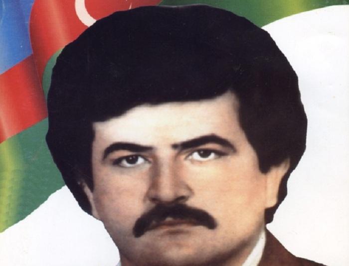 Milli Qəhrəman Koroğlu Rəhimovun doğum günüdür