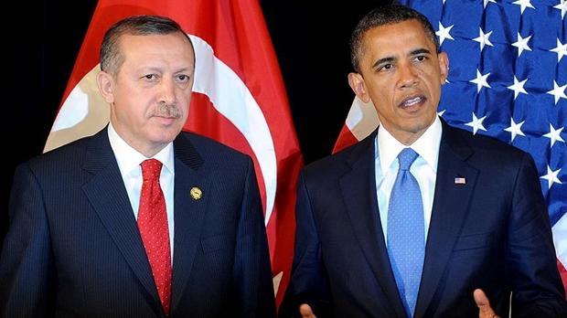 Erdogan et Obama s`entretiendront dimanche