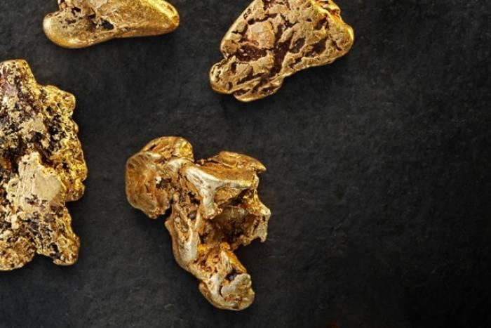 La poussière d'or permettrait de traiter le cancer