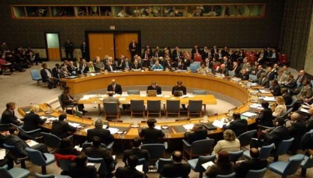 UN Security Council meets to take stock of situation