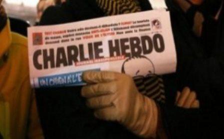 """""""Charlie Hebdo""""dan təxribatçı anons: """"Yenə təhqir edəcəyik"""""""