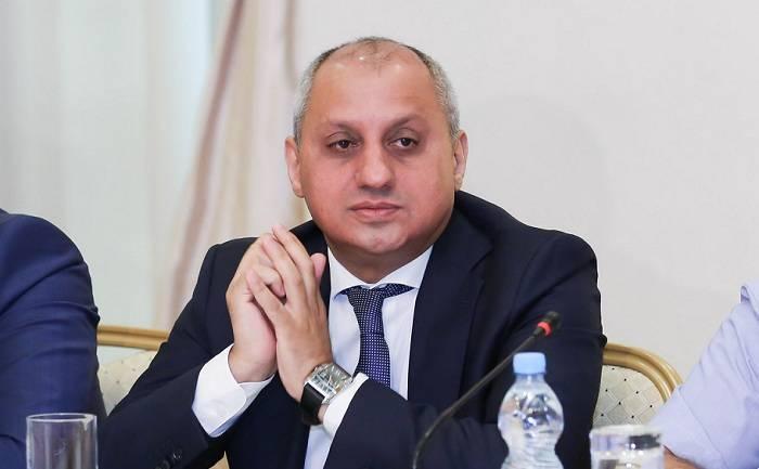 """""""Deputatlar da əfvlə bağlı müraciət edir"""" - Komissiya üzvü"""