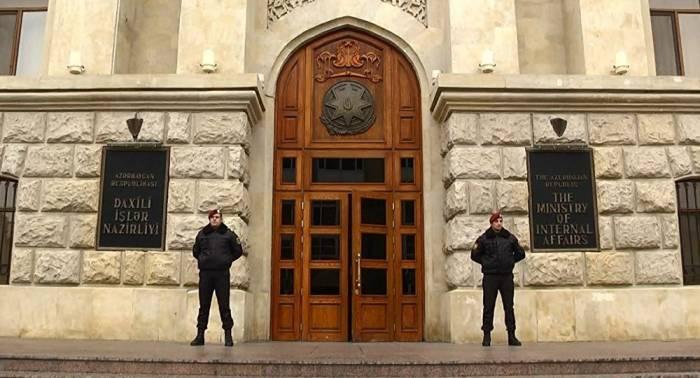 """""""İnterpol""""un tutduğu iki azərbaycanlı ekstradisiya edilib"""