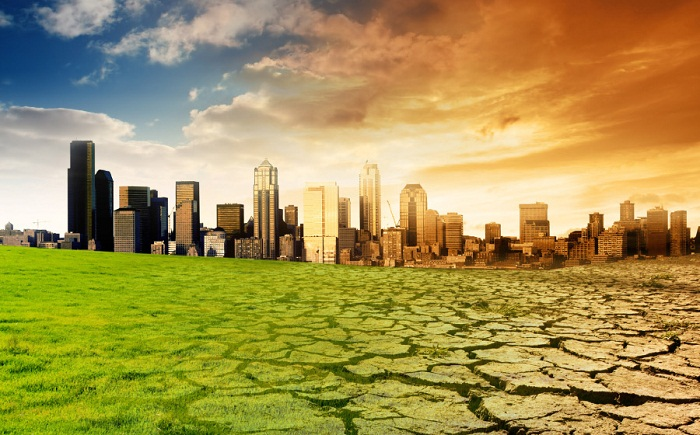 Climate tipping point we want -  OPINION