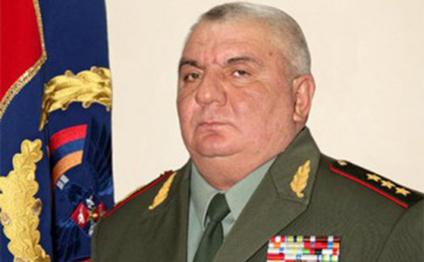 Erməni generalın savaş qorxusu