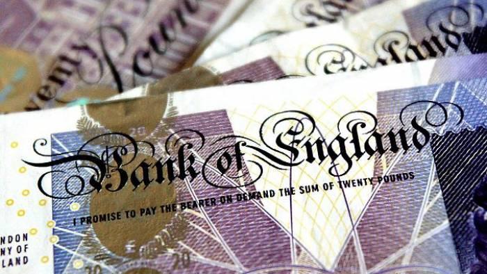 Britische Inflation steigt auf Fünfjahres-Hoch