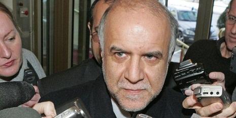 İran Qərb neft kompaniyaları ilə danışıqlara başlayıb