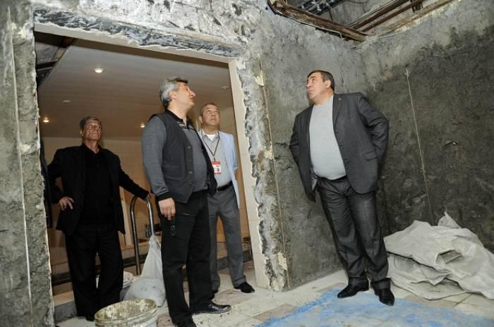 Erməni iş adamı Kəlbəcərdə otel kompleksi tikdirəcək