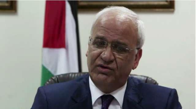 Négociateur palestinien:  `Toutes les ambassades américaines du monde arabe devront fermer `