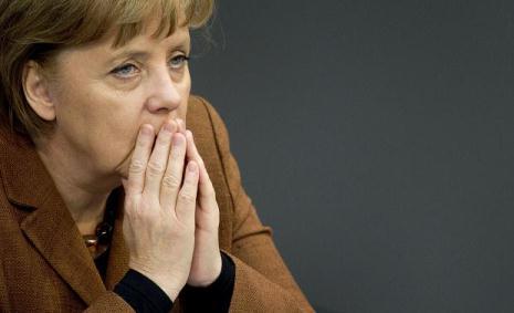 Merkel istefa verəcək