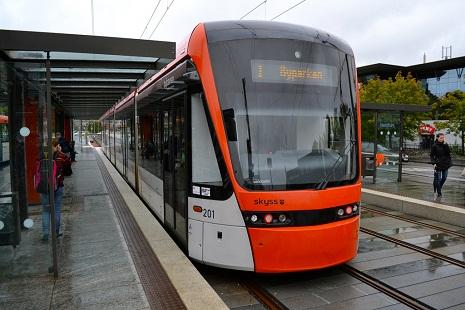 Gəncədə tramvay xətti çəkiləcək