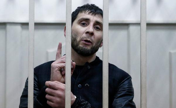 Nemtsovun `qatili`günahınıı etiraf etdi
