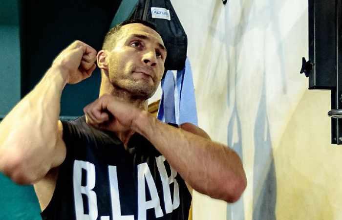 Klitschko ätzt gegen neue Mega-Box-Serie