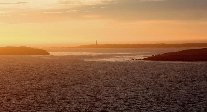 Petrolera británica anuncia hallazgo de yacimiento de petróleo en Islas Malvinas