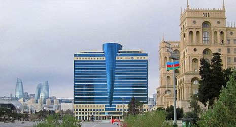 Tourist boom in Azerbaijan helps mitigate low oil prices