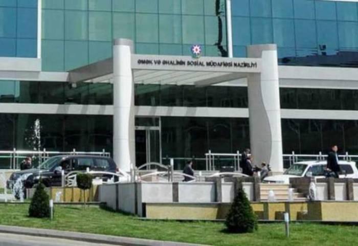 Azərbaycanda 560 minə yaxın şəxsin müavinəti artırılır