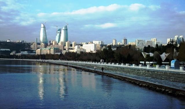 Bayraq Meydanı ilə Dənizkənarı Bulvar birləşdirildi