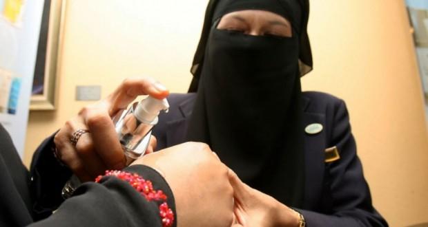 Les cosmétiques halal, un marché croissant auquel l'industrie s'adapte