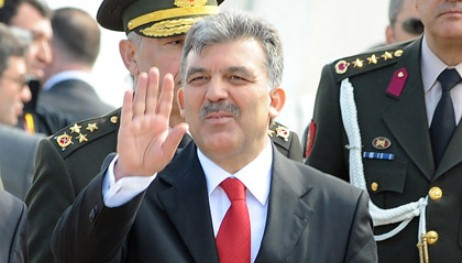 Gul supports development of strategic cooperation with Georgia, Azerbaijan