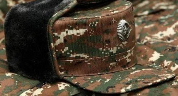 Ermənistanda hərbi geyim qaydaları dəyişir