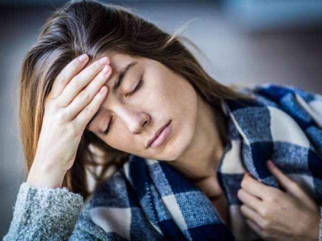 People with chronic fatigue syndrome are exhausted at a cellular level