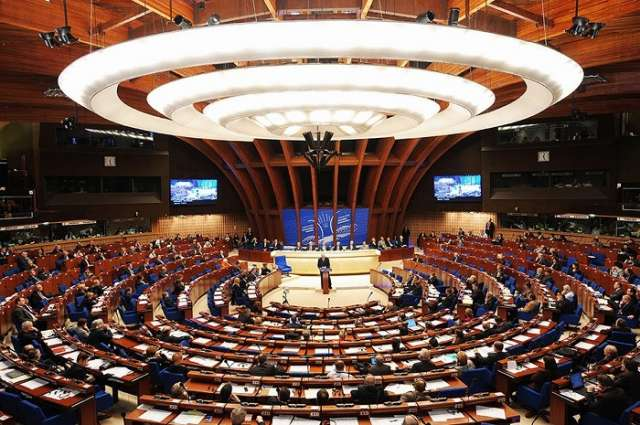 Les corapporteurs de l`APCE arrivent en Azerbaïdjan