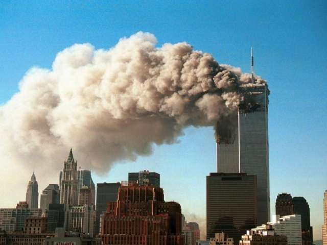 Star Wars inspired 9/11 terrorists, claims Margaret Atwood