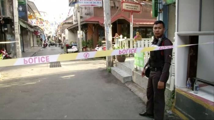 Thaïlande : cinq soldats tués dans un attentat à la bombe