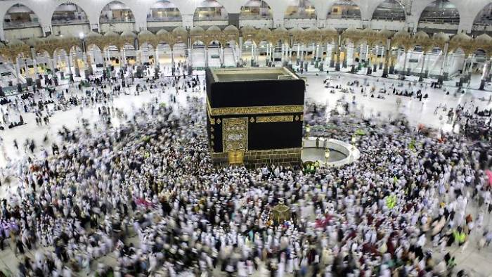 Saudis öffnen Grenze für Pilger aus Katar