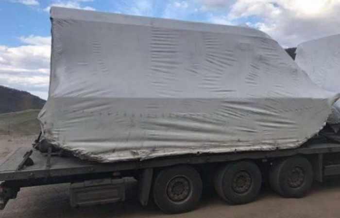 Ermənistana hərbi karvanın göndərilməsinə Moskvanın reaksiyası