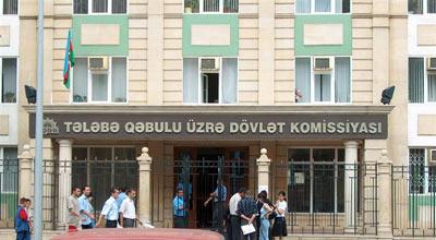Magistraturaya sənəd qəbulu başladı