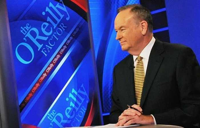 Bill O'Reilly out at Fox News amid sexual misconduct allegations