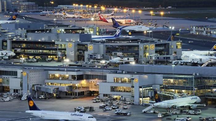 Europas Luftverkehr schreibt Rekordzahlen