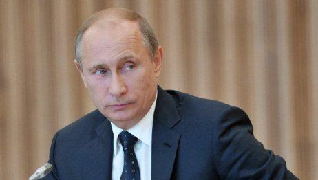 """""""Nemtsovun qətli biabırçılıq və faciədir"""" - Putin"""