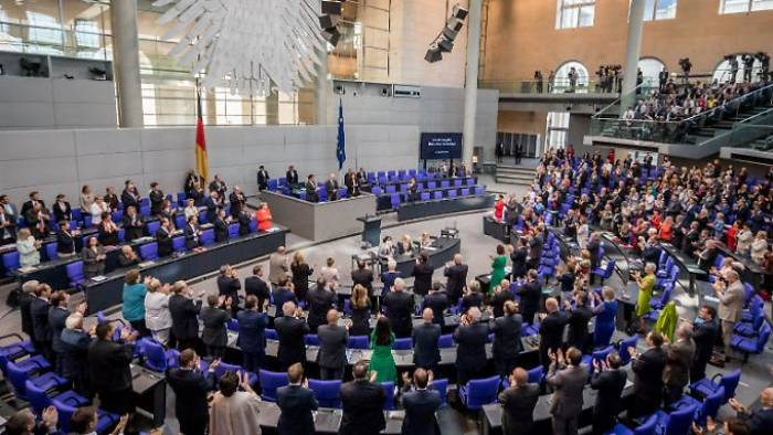 Union versagt SPD zweiten Vizepräsidenten