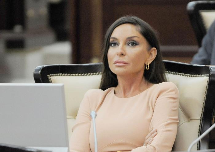 La première vice-présidente a été décorée de la haute distinction de l'Eglise orthodoxe russe