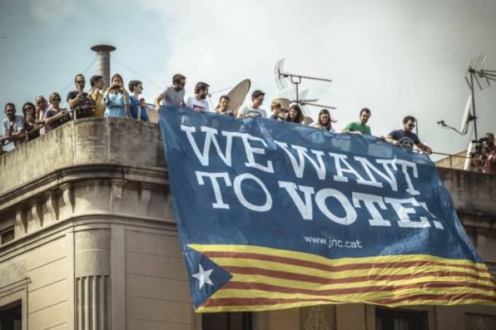 Madrid übernimmt Kontrolle der katalanischen Polizei