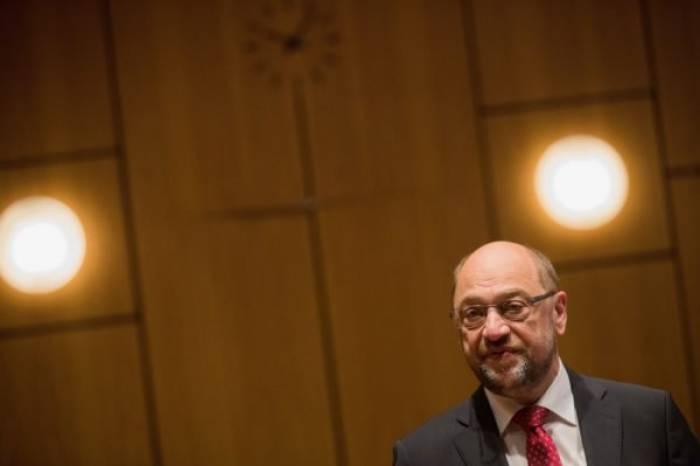 SPD will nach Wahlschlappe in die Opposition gehen