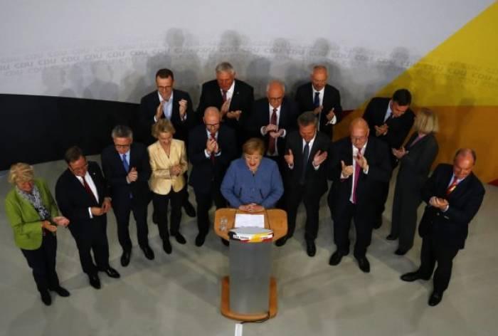 Volksparteien zertrümmert: Deutschland fast unregierbar