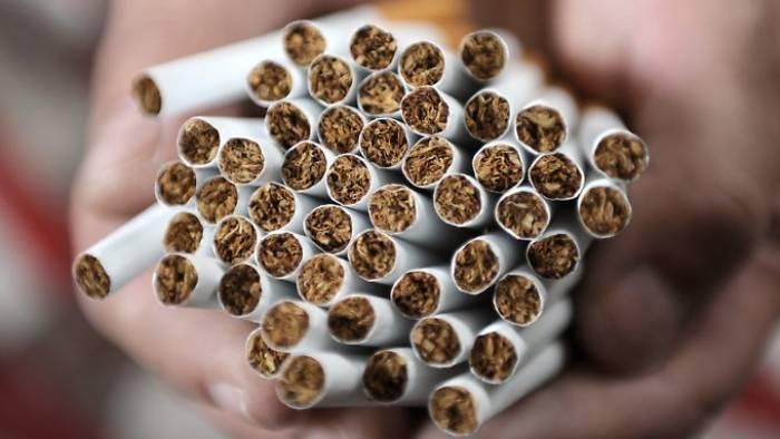 Preise für Zigaretten steigen weiter