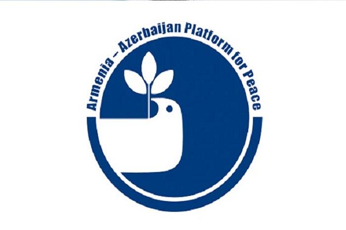 Armenia-Azerbaijan Peace Platform coordinators meet representatives of European Partnership Consortium